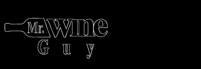 Mr Wine Guy